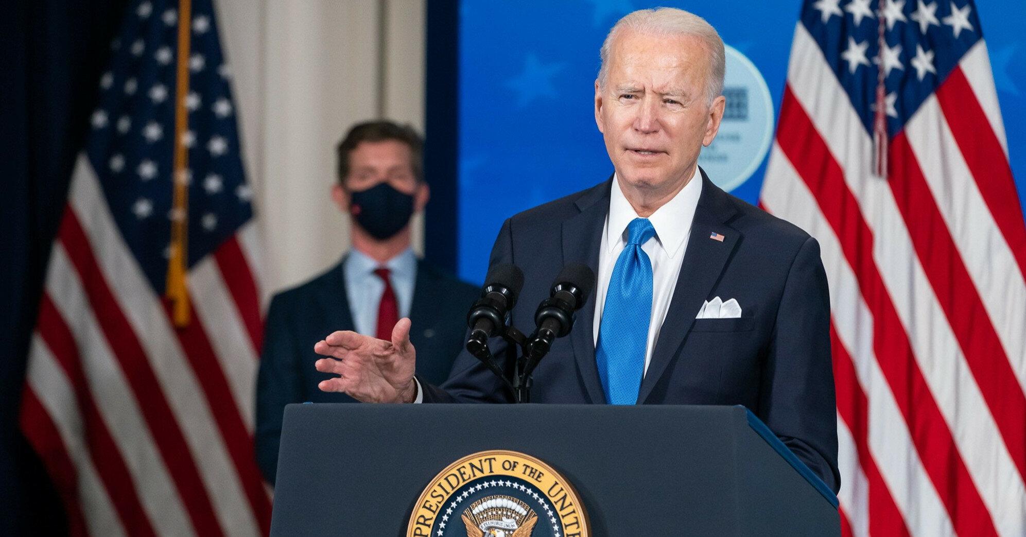 """Байден объявил о завершении эпохи """"переустойства"""" США других стран"""