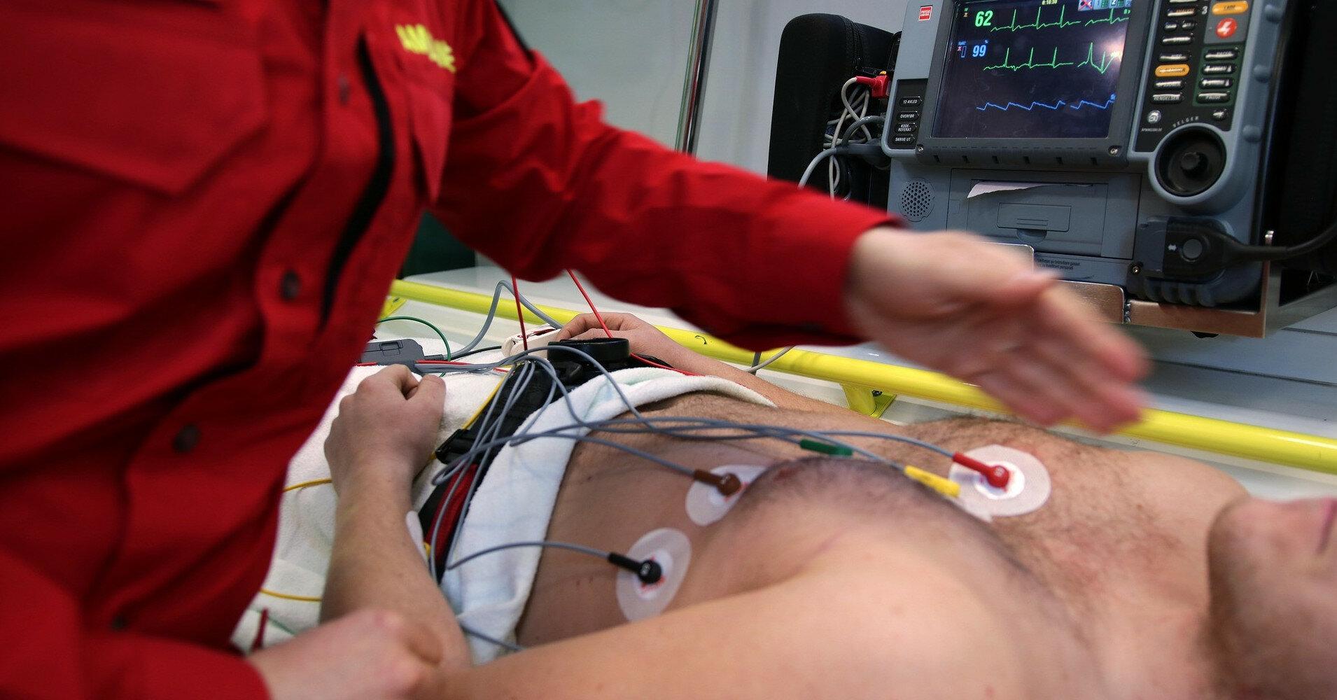 Европе грозит значительное увеличение смертности от COVID-19 – ВОЗ