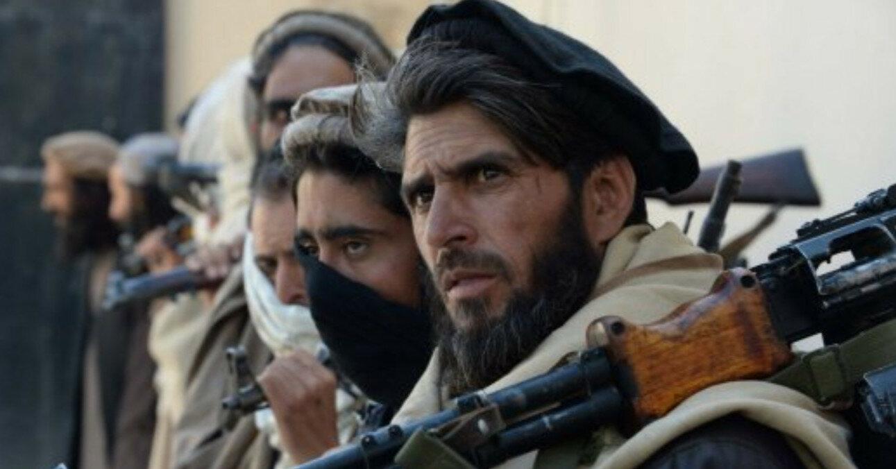Талибы избили американцев в Кабуле - Пентагон отреагировал