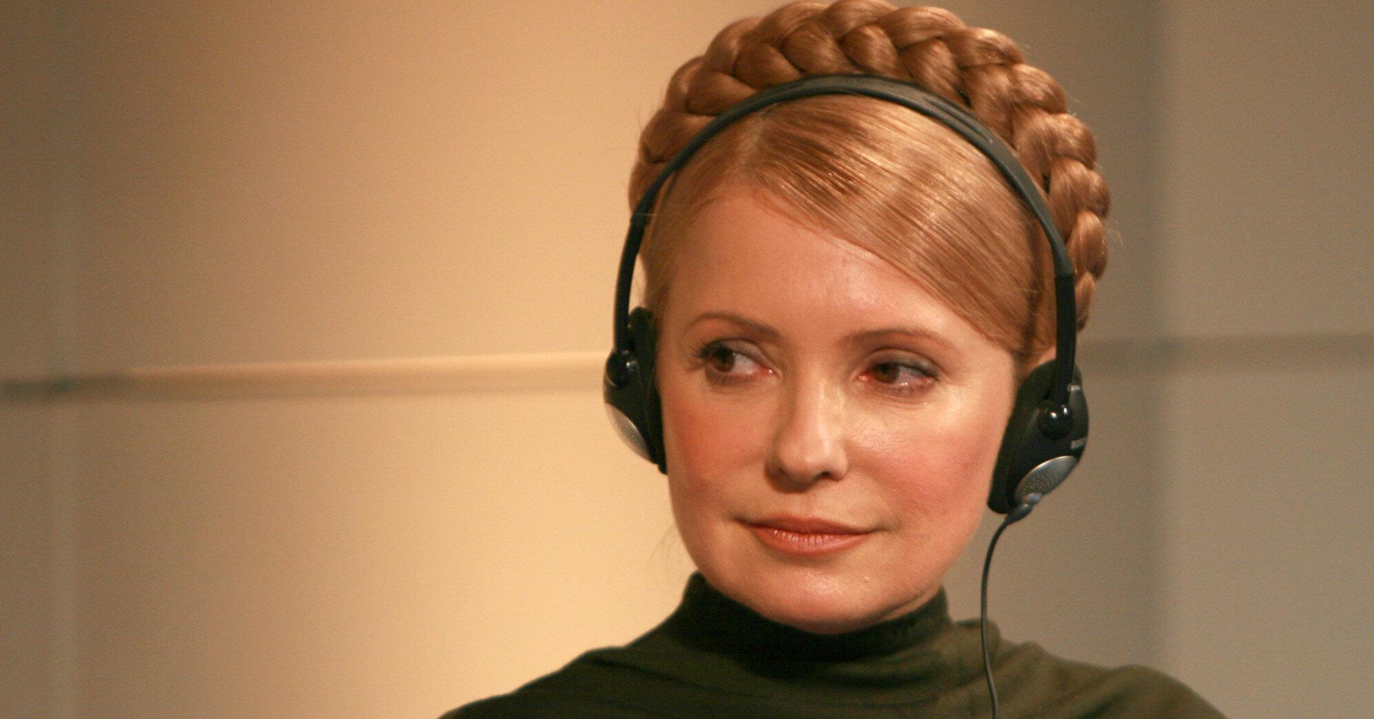 """Новая революция: почему на Банковой пытаются """"убрать"""" Тимошенко"""