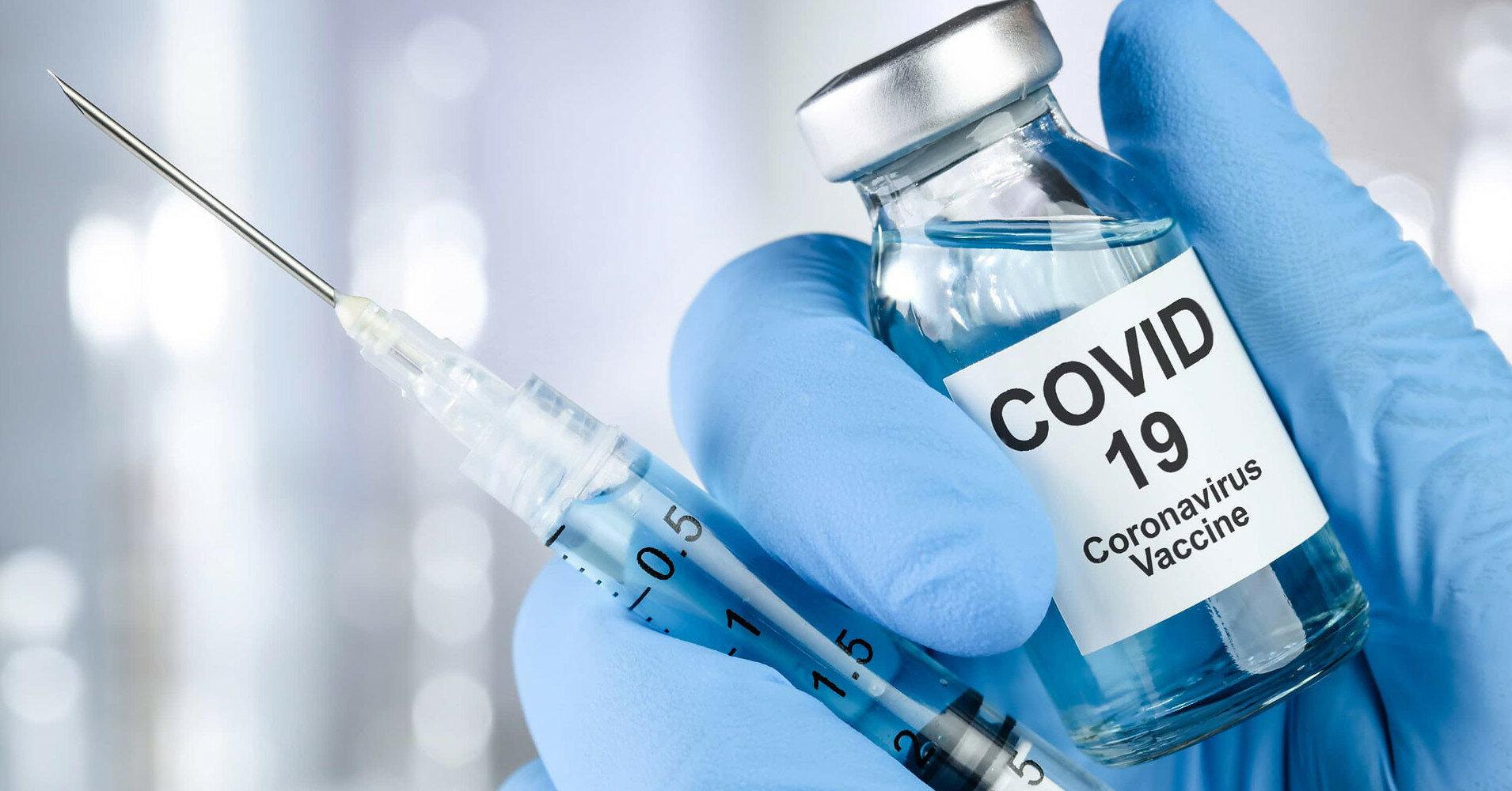 ВОЗ не одобряет принудительную вакцинацию