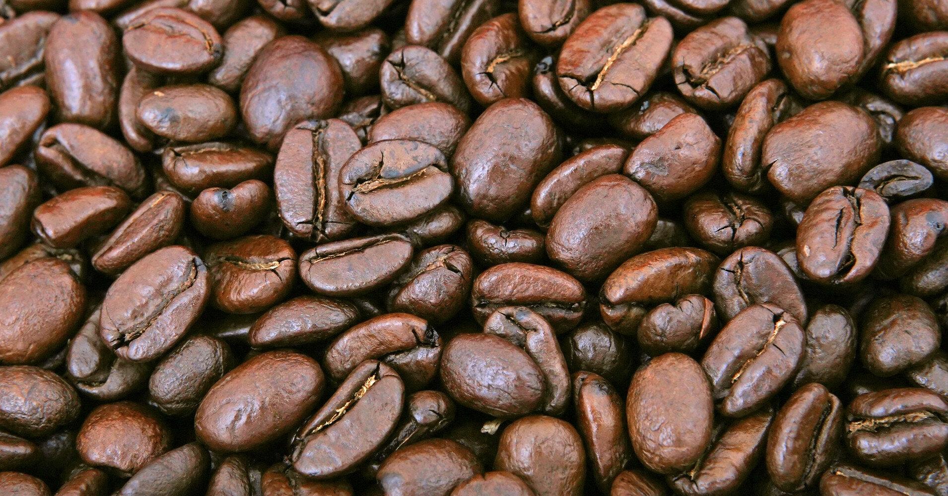 Цены на кофе резко вырастут