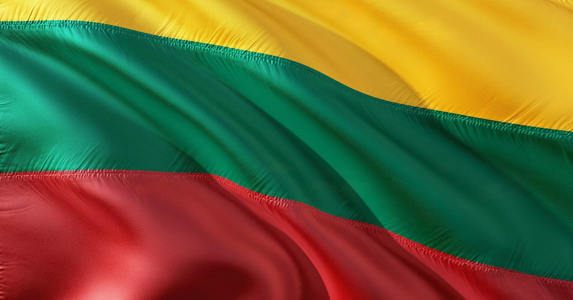 Литва депортировала первого мигранта из Беларуси