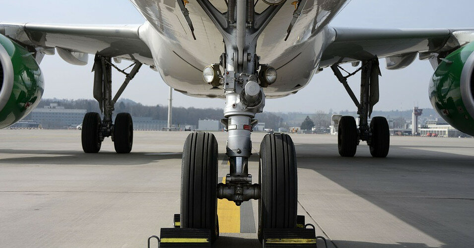 Пентагон оценил обстановку в аэропорту Кабула как стабильную