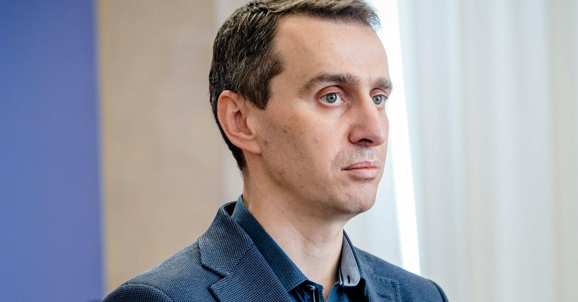 Ляшко заявил, что в Украине нет вспышки COVID-19