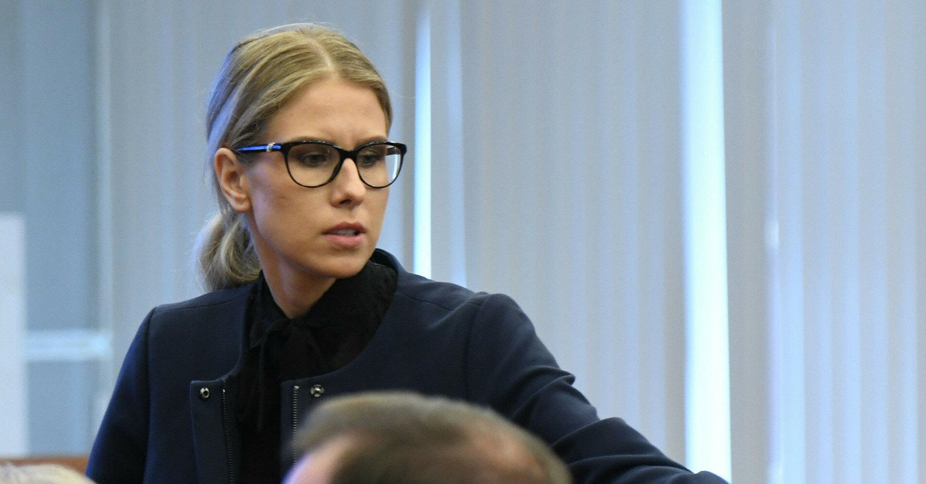 Соратница Навального бежала из России после приговора