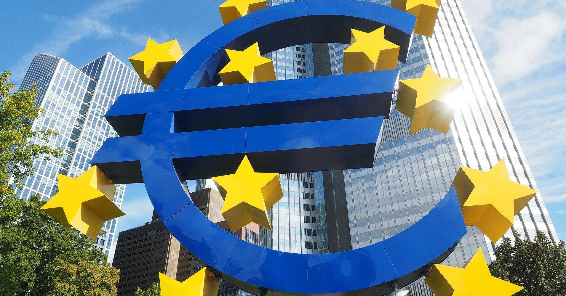 Экономика Европы начала восстанавливаться после коронавируса