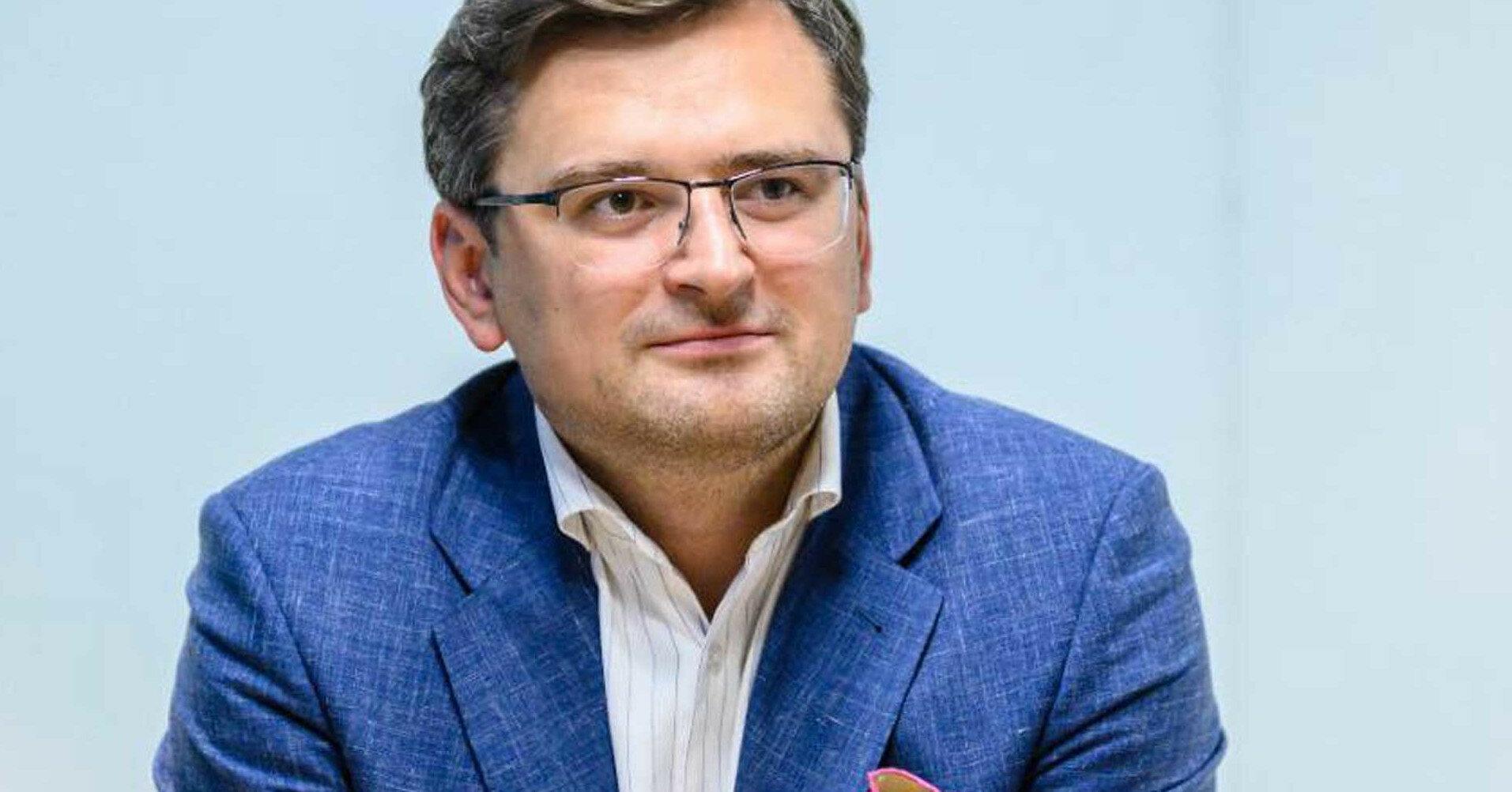 Кулеба прокомментировал репутацию украинских пожарных в Турции и Греции
