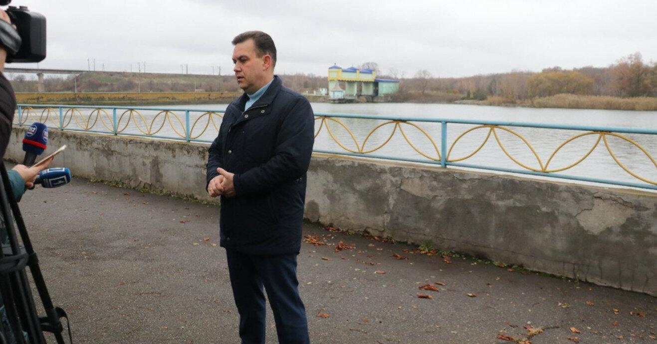 """Нардеп """"Слуги народа"""" и глава Днепра почтили память мэра Кривого Рога"""