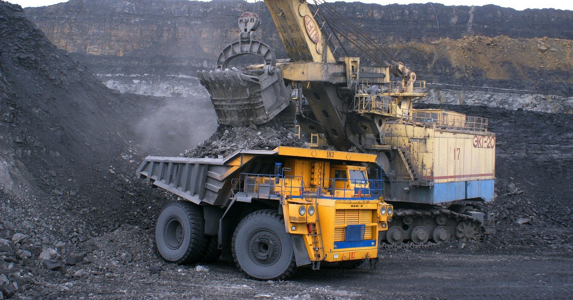 За сутки запасы угля на ТЭС существенно выросли