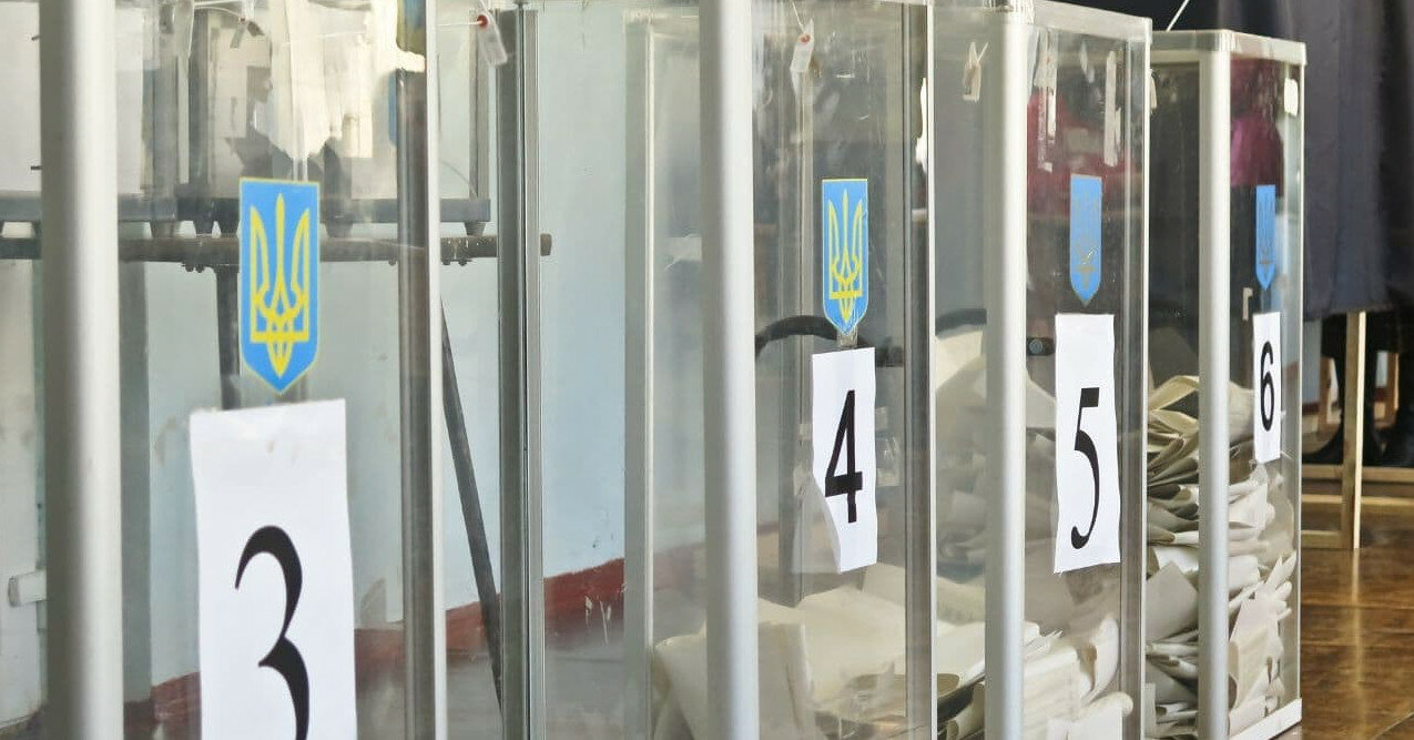 Выборы Харьковского городского главы: начата официальная подготовка к голосованию