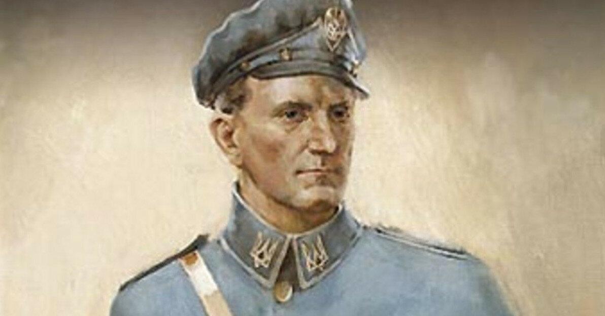 В Канаде осквернили памятник Роману Шухевичу