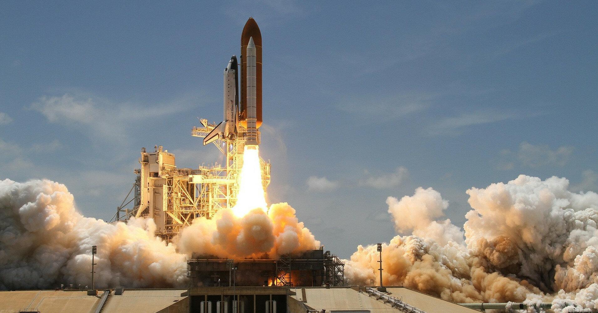 NASA отложило запуск ракеты Falcon 9