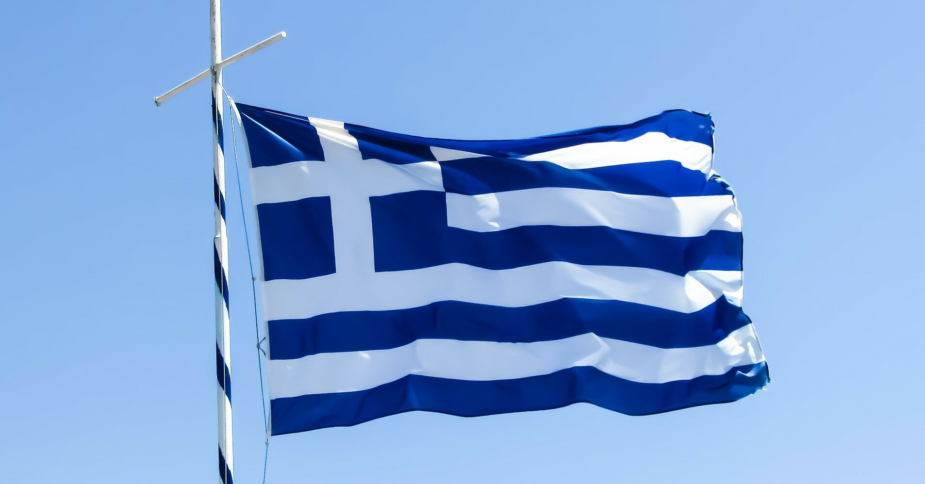 Греция ужесточила карантинные ограничения для туристов