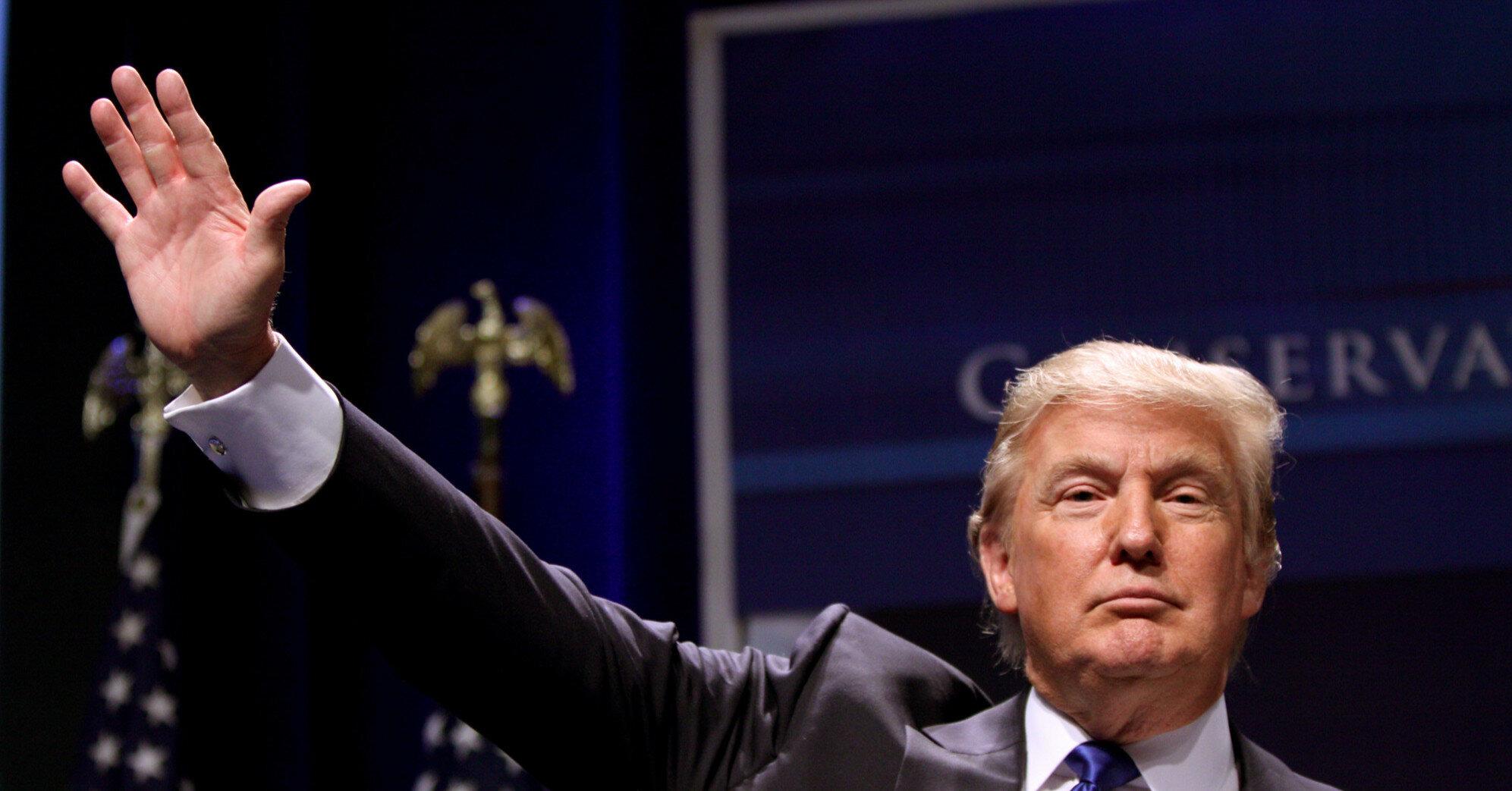 Трамп посоветовал, как распорядиться оружием США, оставшимся у талибов