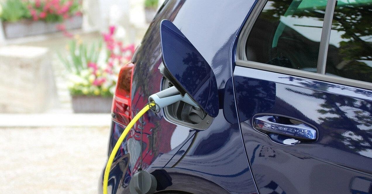 Украинцы стали чаще покупать новые электромобили