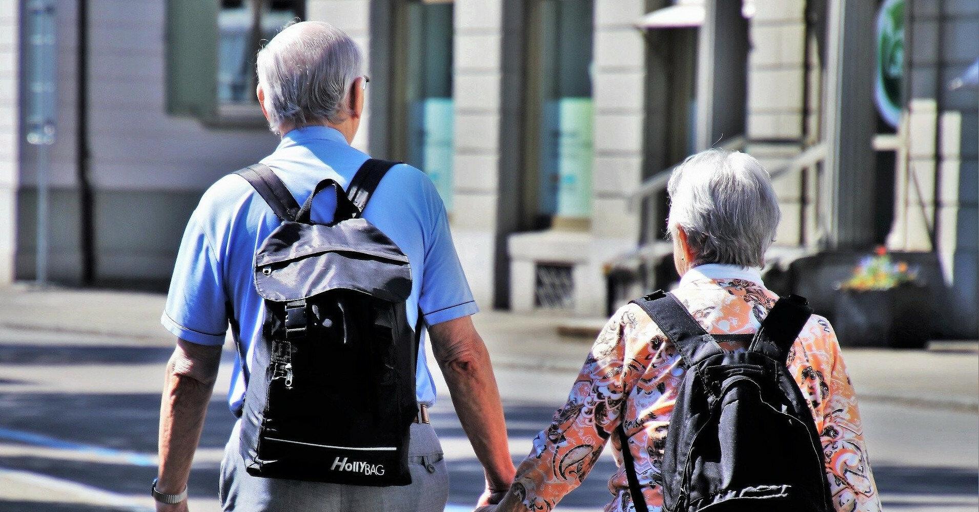 Выявлен способ сохранить интеллект в старости