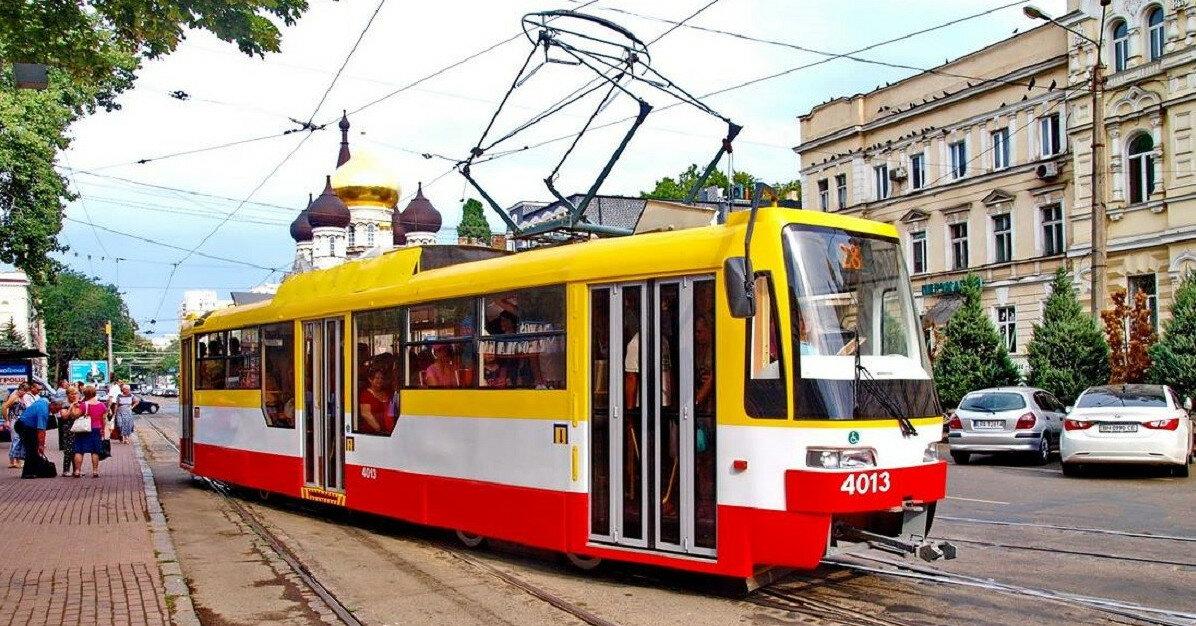В Киеве планируются масштабные перекрытия движения транспорта