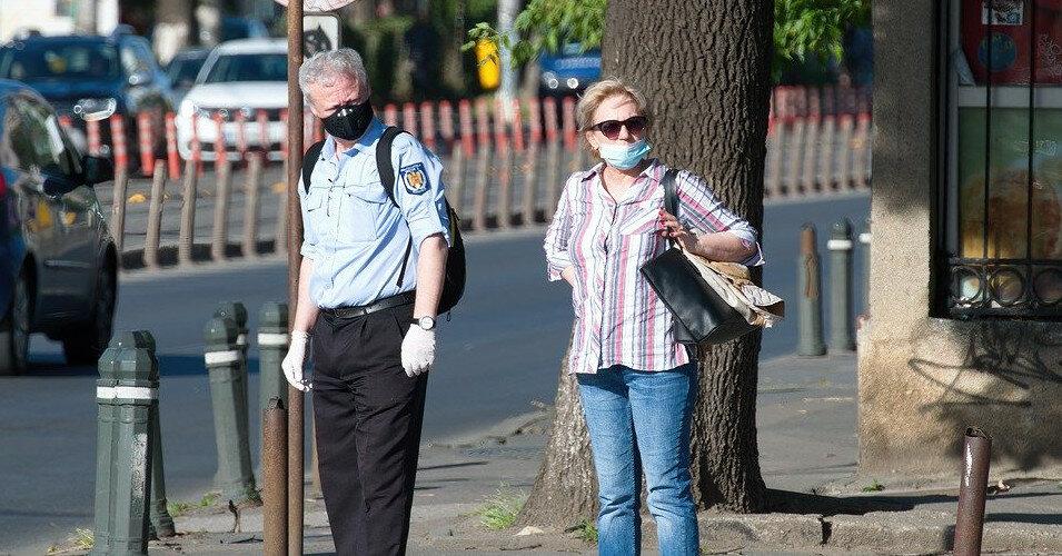 Третья волна COVID-19 в Украине: когда ожидать вспышку