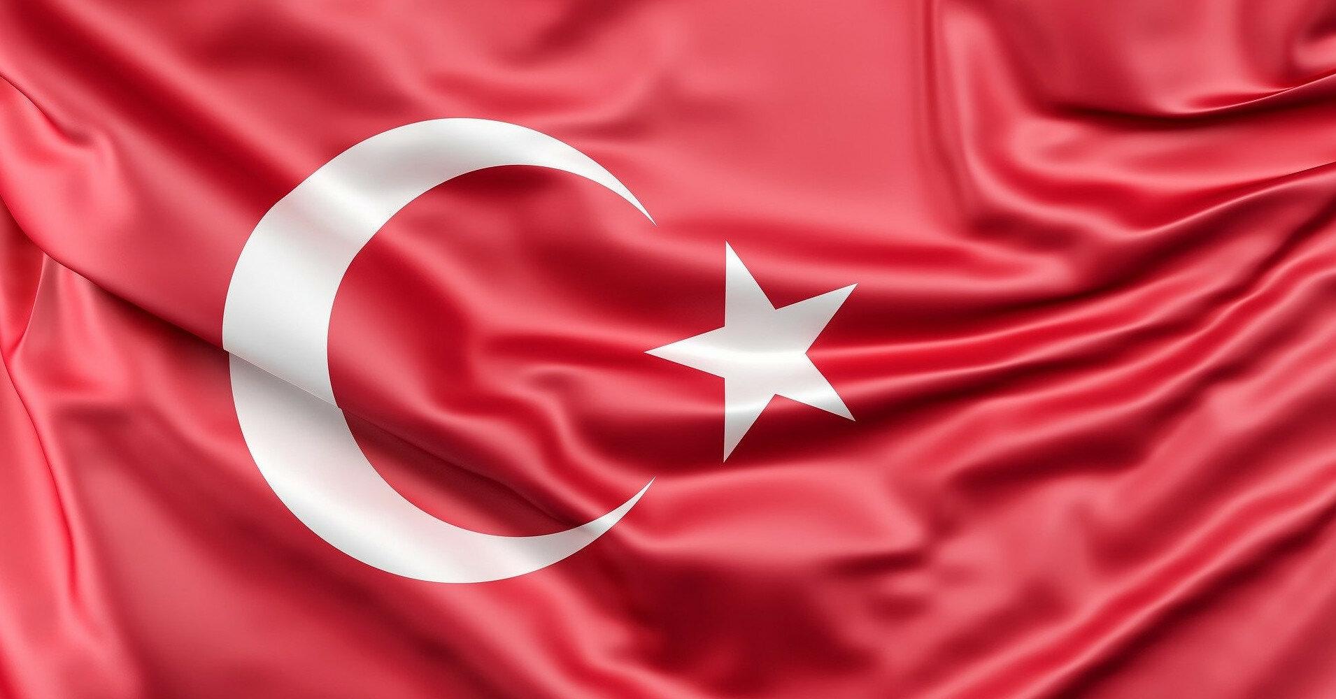Турция начала эвакуацию войск из Афганистана