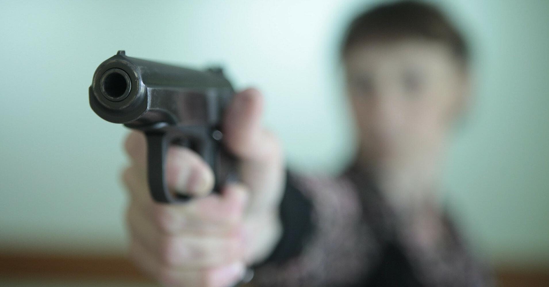 В американской школе подросток застрелил сверстника