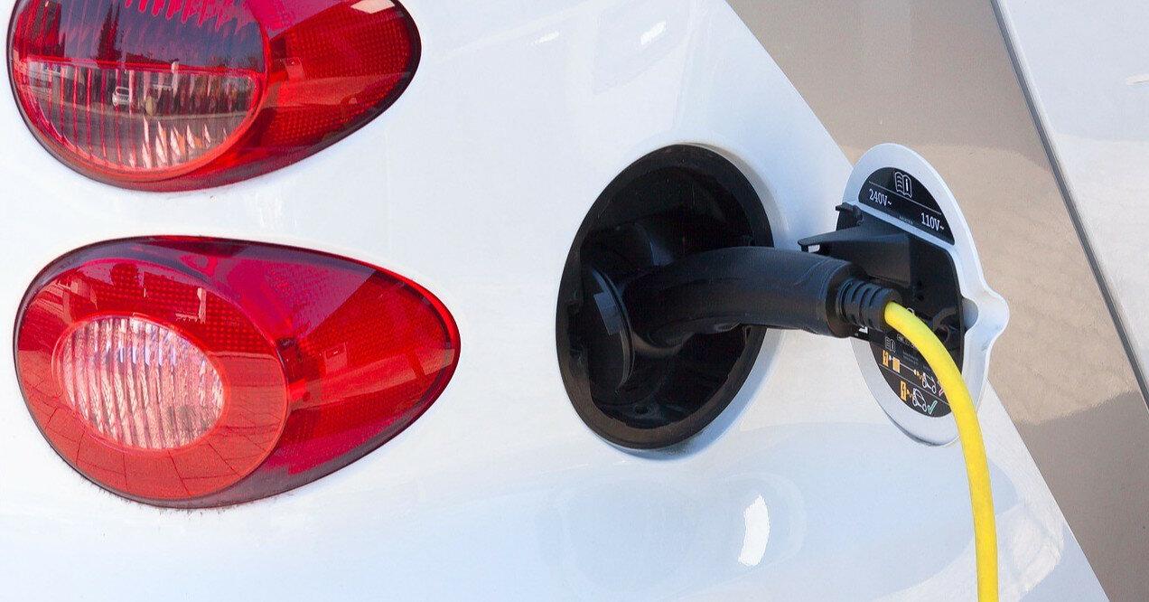 К 2040 году 2/3 продаж автомобилей будут приходиться на электрокары