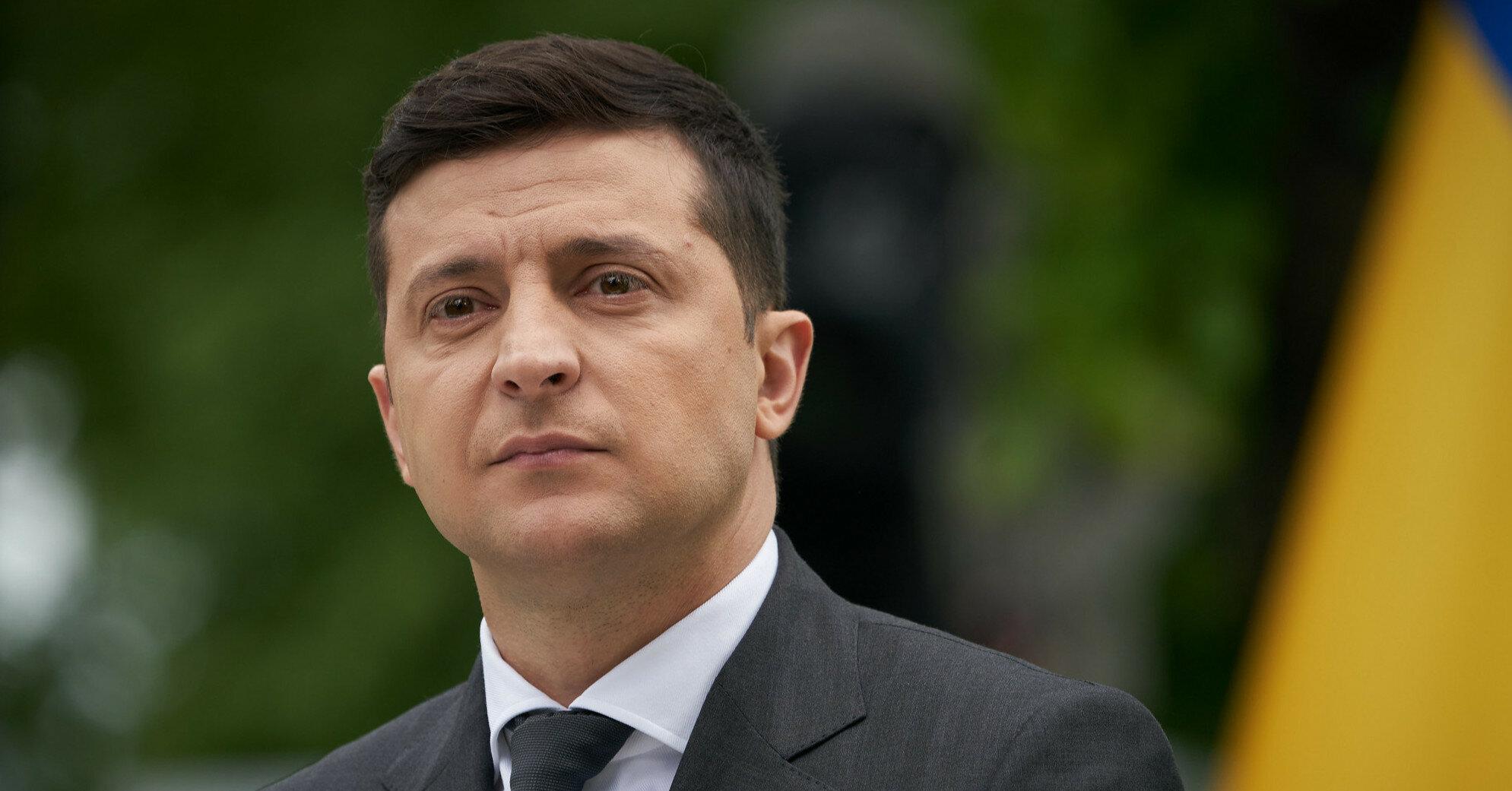 Зеленский поздравил Санду с Днем независимости Молдовы