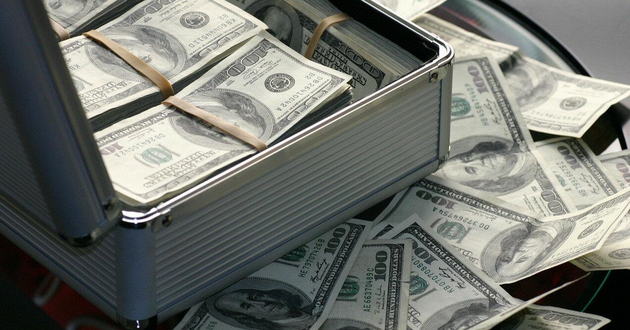 Богачей призвали отдать триллионы долларов