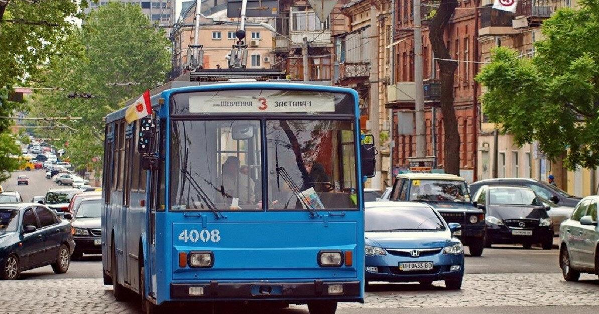 В Киеве перекроют движение транспорта из-за фестиваля