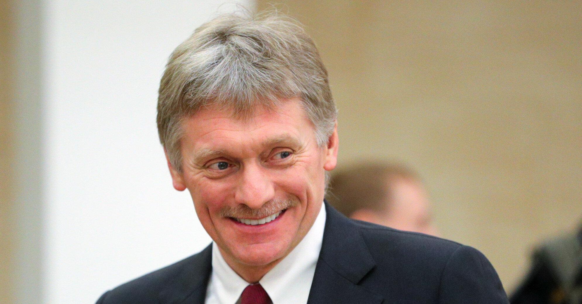 У Кремле следят за визитом Зеленского в США – Песков