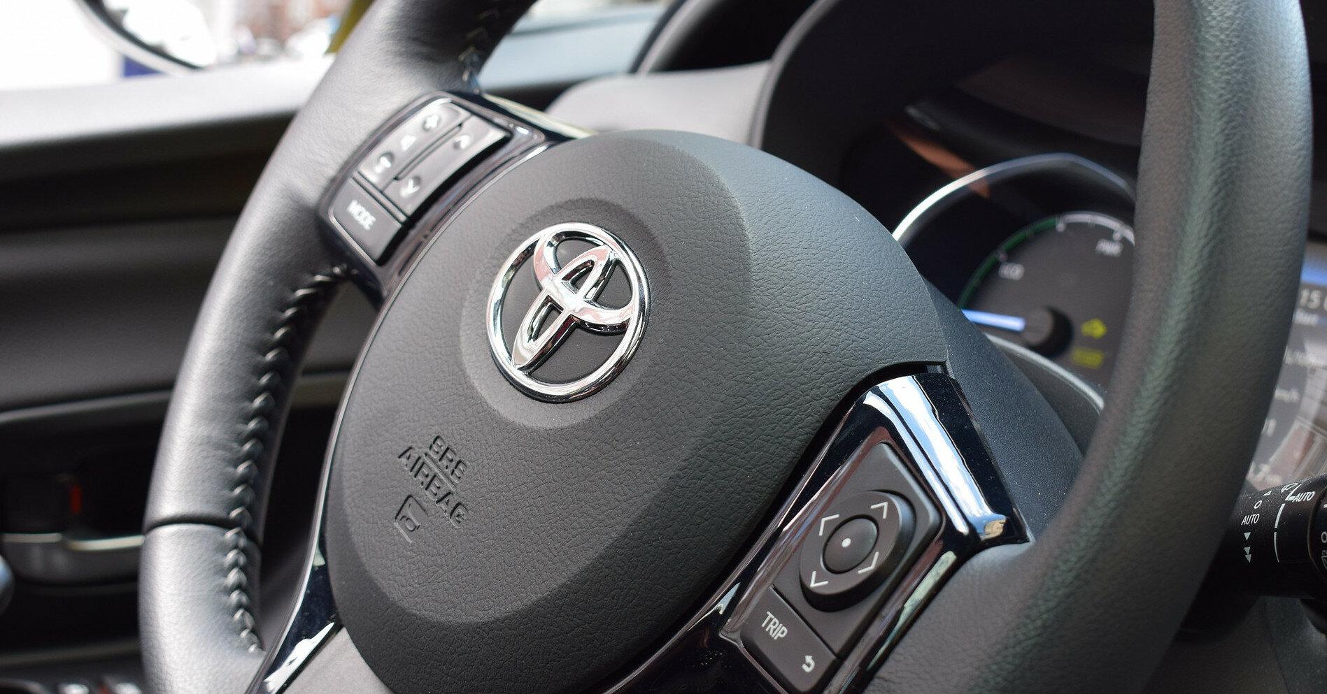 В Японии продают 20-летнюю Toyota Supra