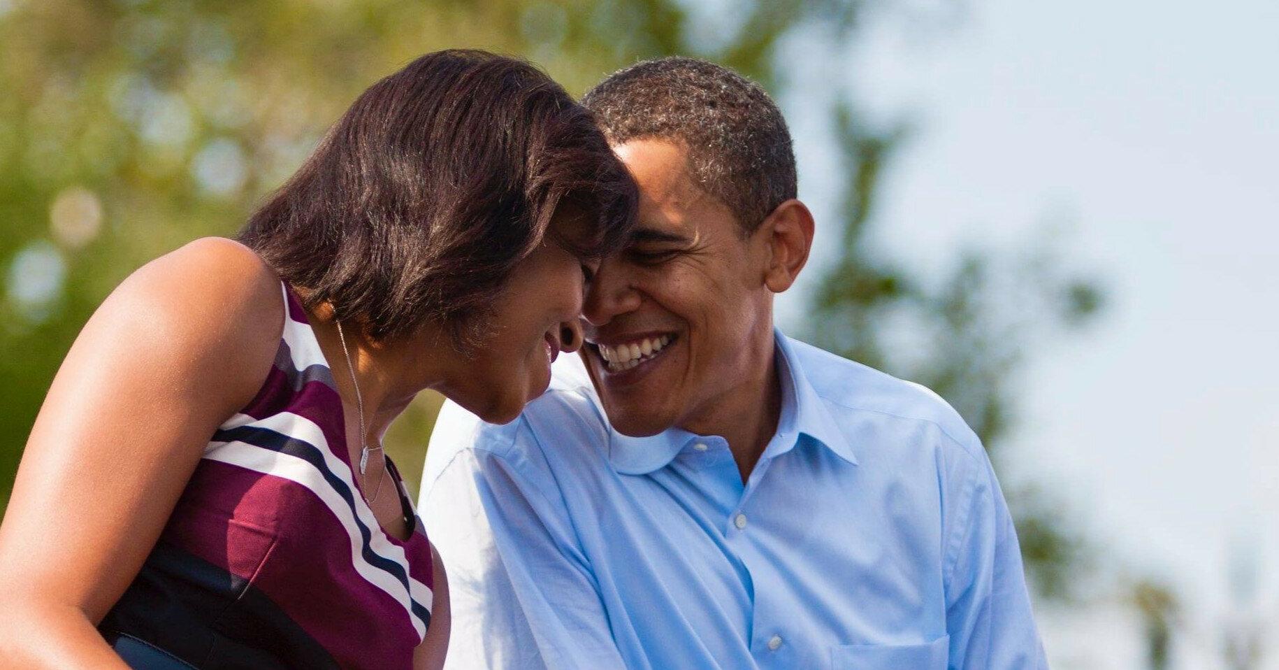 После вечеринки Обамы зафиксировали вспышку COVID-19