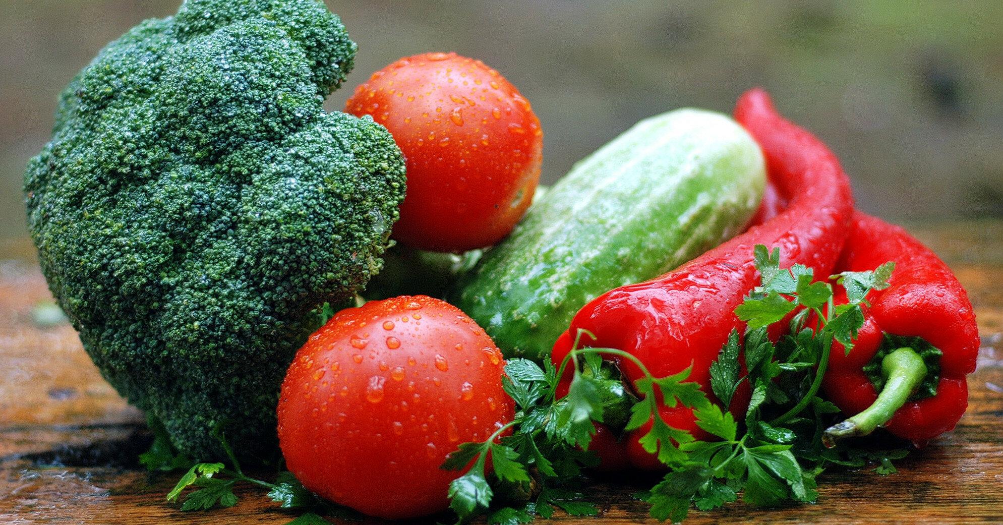 Натуральные антигистаминные средства: продукты, которые можно аллергикам