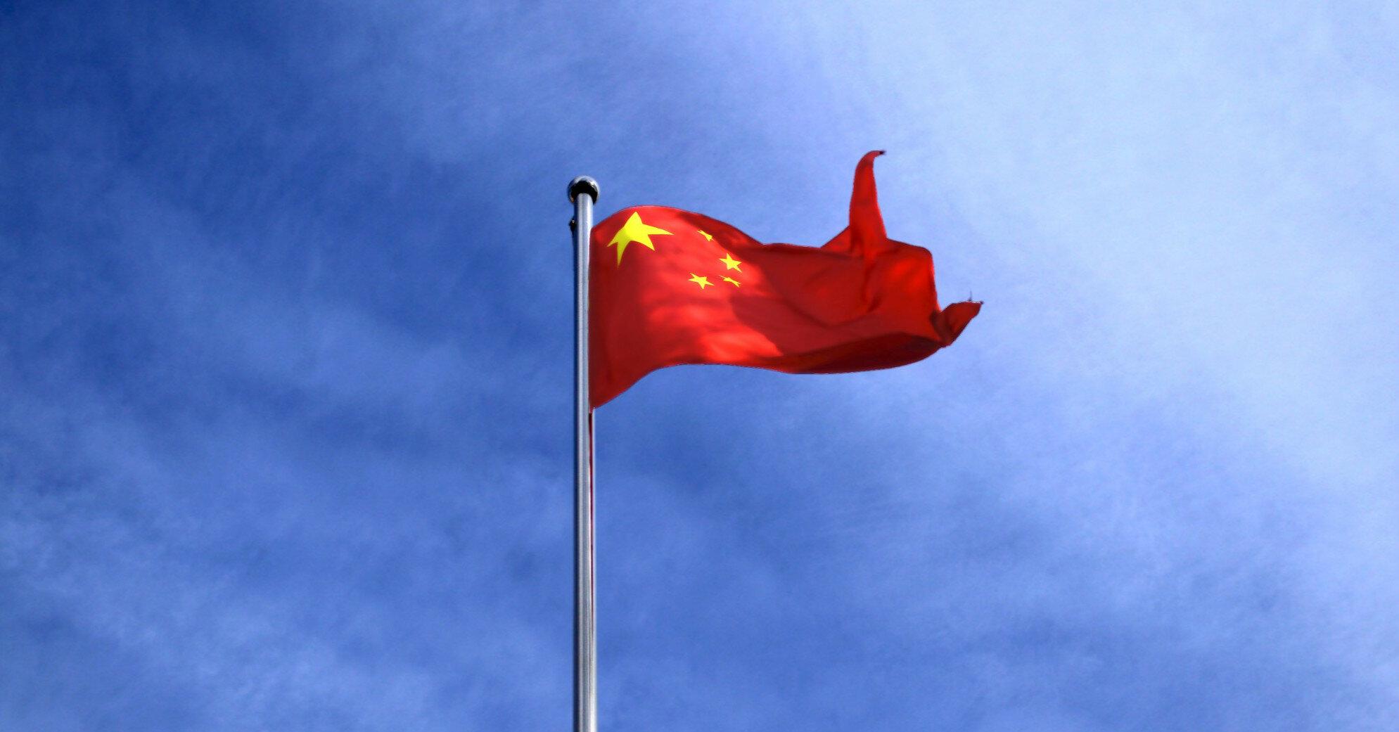 """Китай поможет """"Талибану"""" после формирования """"толерантного"""" правительства"""