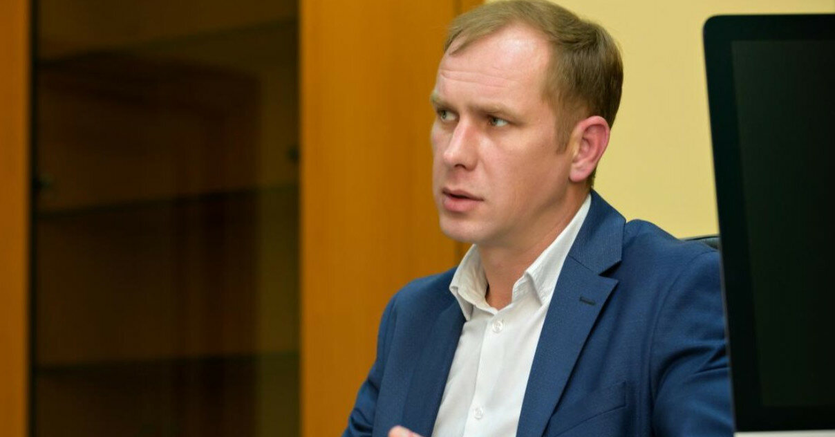 Экологи оштрафовали химзавод в Винницкой области
