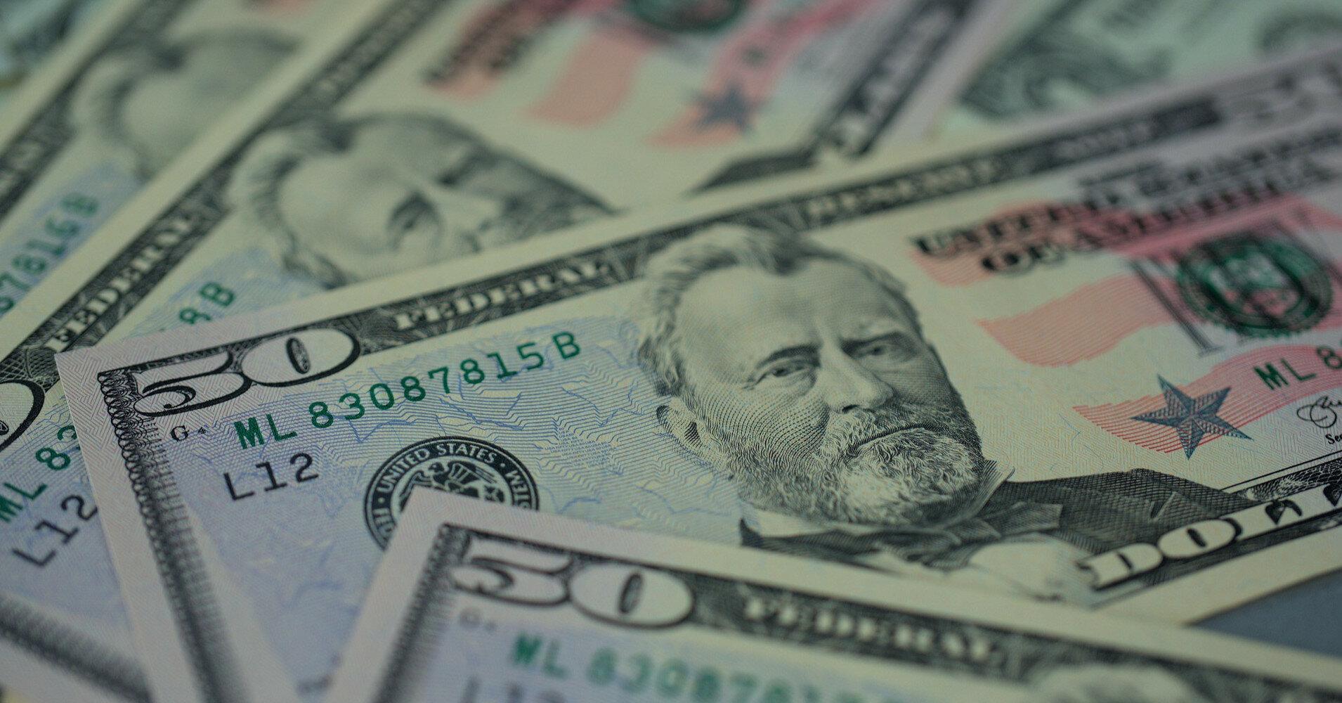 Валютный рынок: итоги вторника