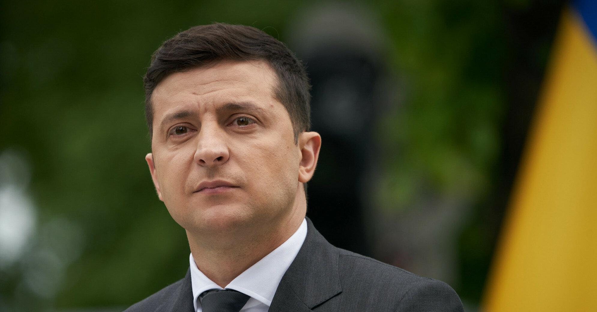 Украина, Германия и Франция должны иметь консолидированную позицию – Зеленский