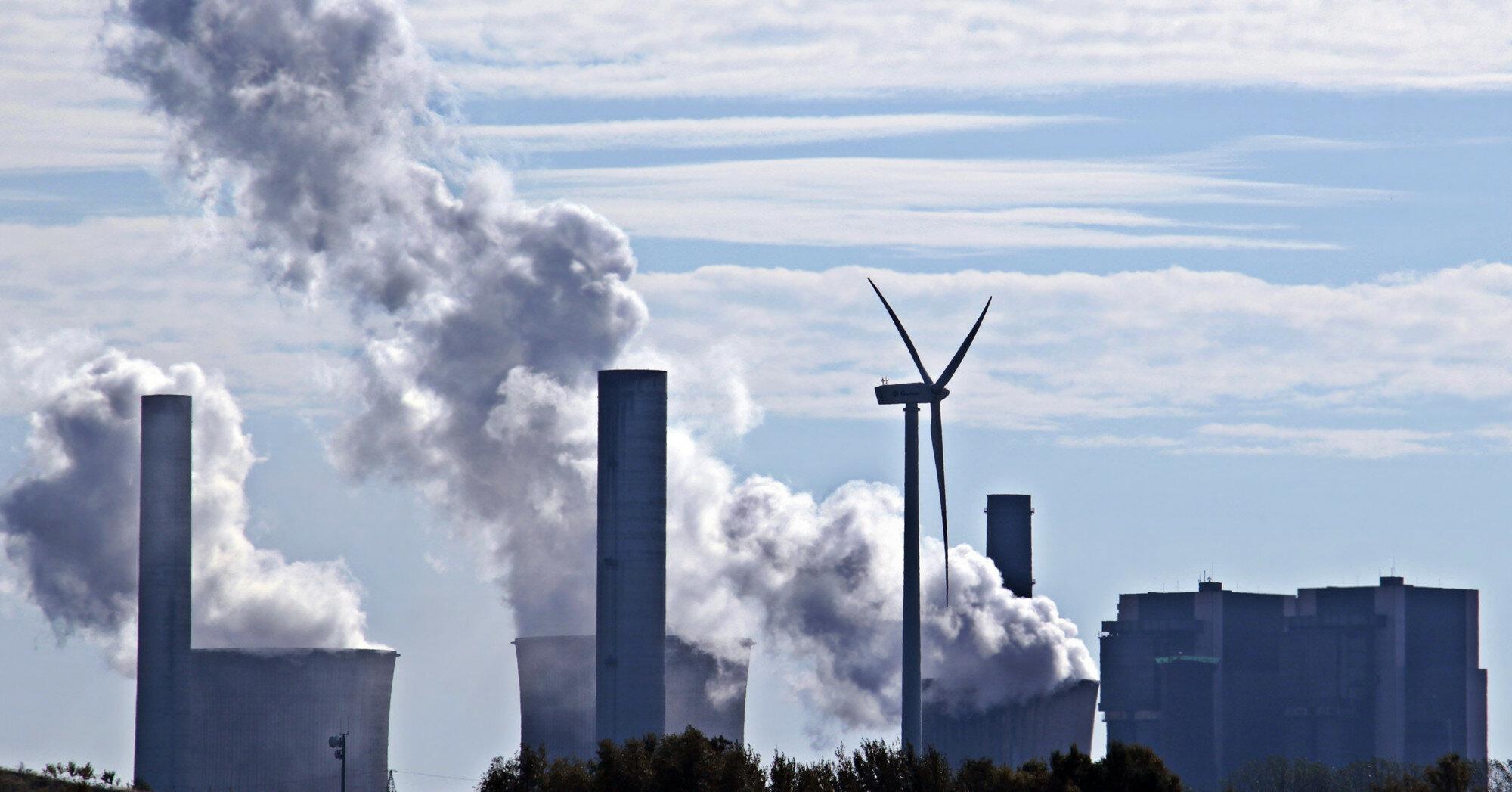 В августе поставки угля на ТЭС увеличились на 12%