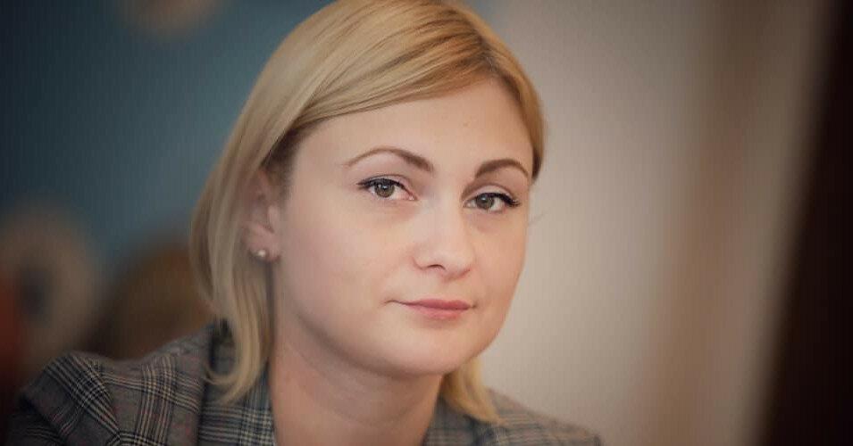 """В """"Слуге народа"""" опровергли информацию об отставке министра"""