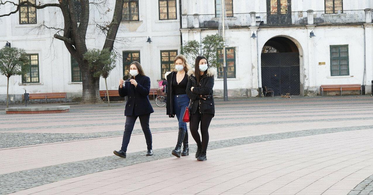 В Киеве идет подготовка к локдауну