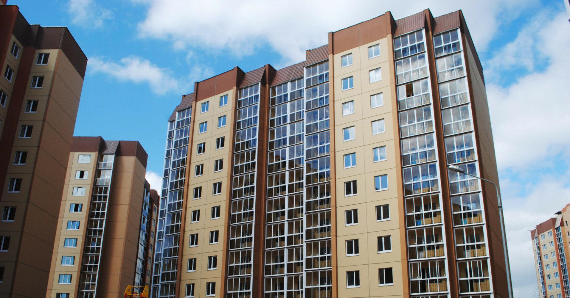 Цены как до локдауна: почему дорожает аренда квартир