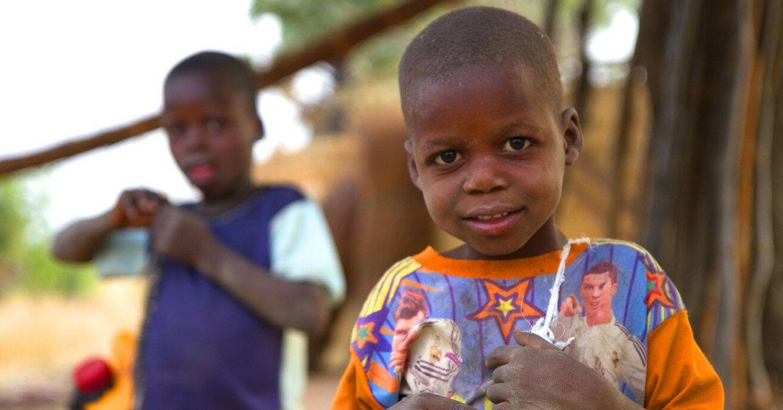 В Нигерии десятки школьников освобождены из плена