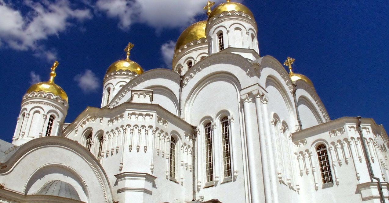 Православный календарь на сентябрь 2021: перечень религиозных праздников