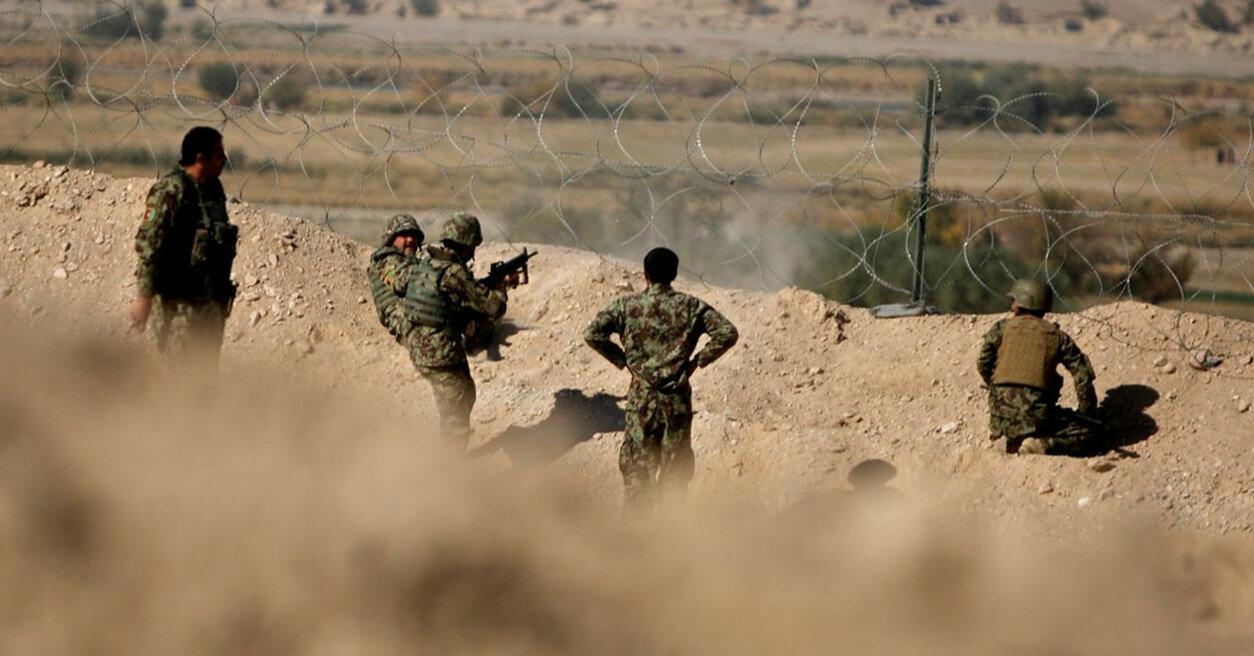 Признаков присутствия талибов в Кабуле пока нет - CNN