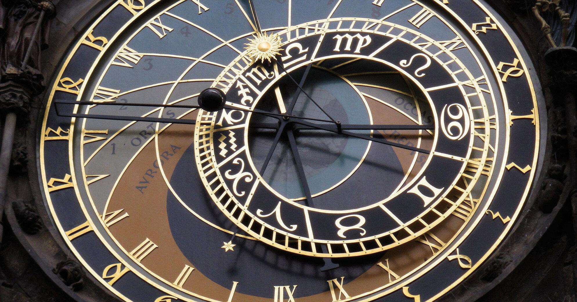 Гороскоп на 13 августа для всех знаков Зодиака