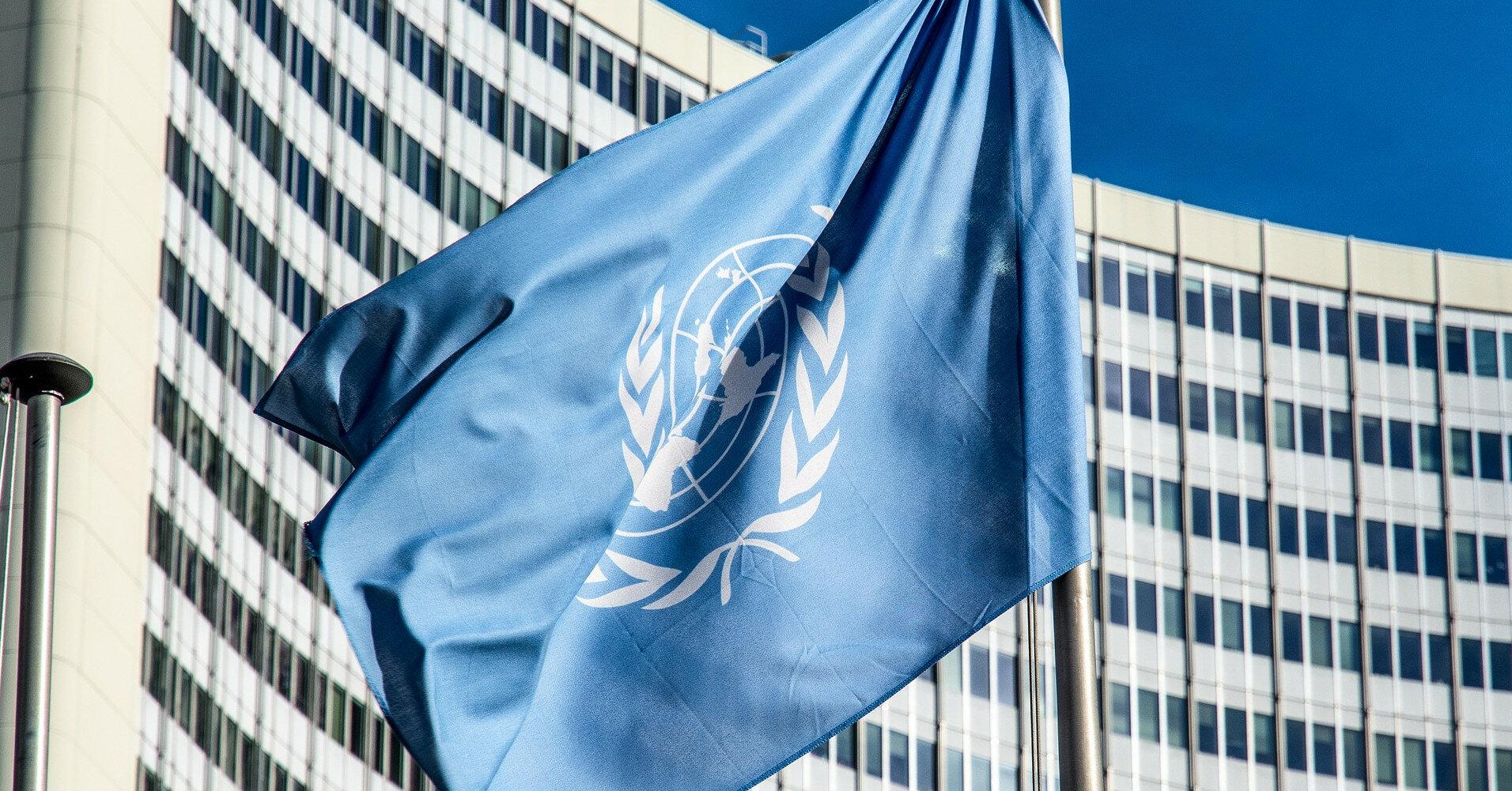 Совбез ООН принял резолюцию по талибам: Китай и РФ воздержались