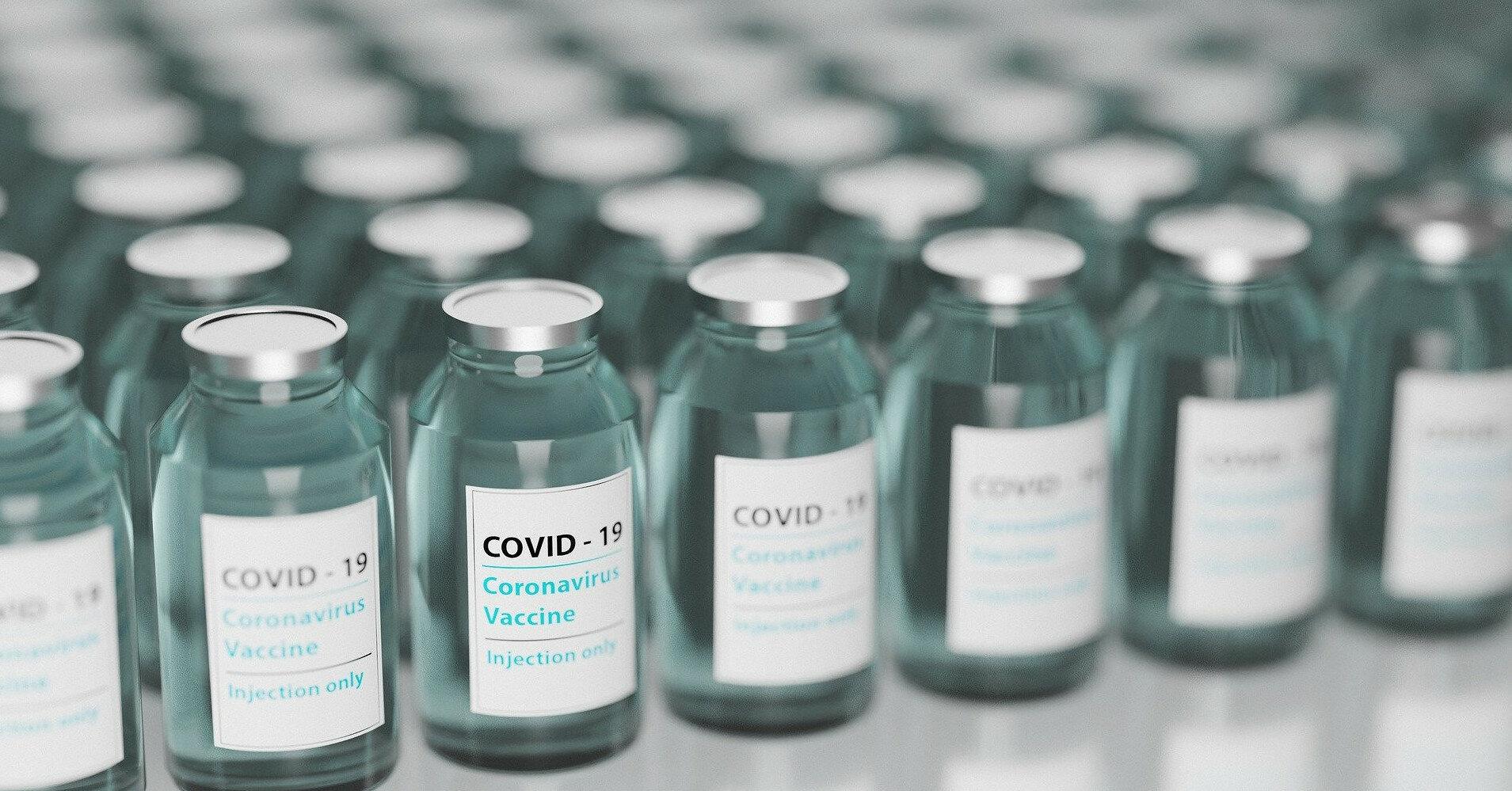 Из-за отсутствия спроса в Германии вернут более 2 млн доз вакцин