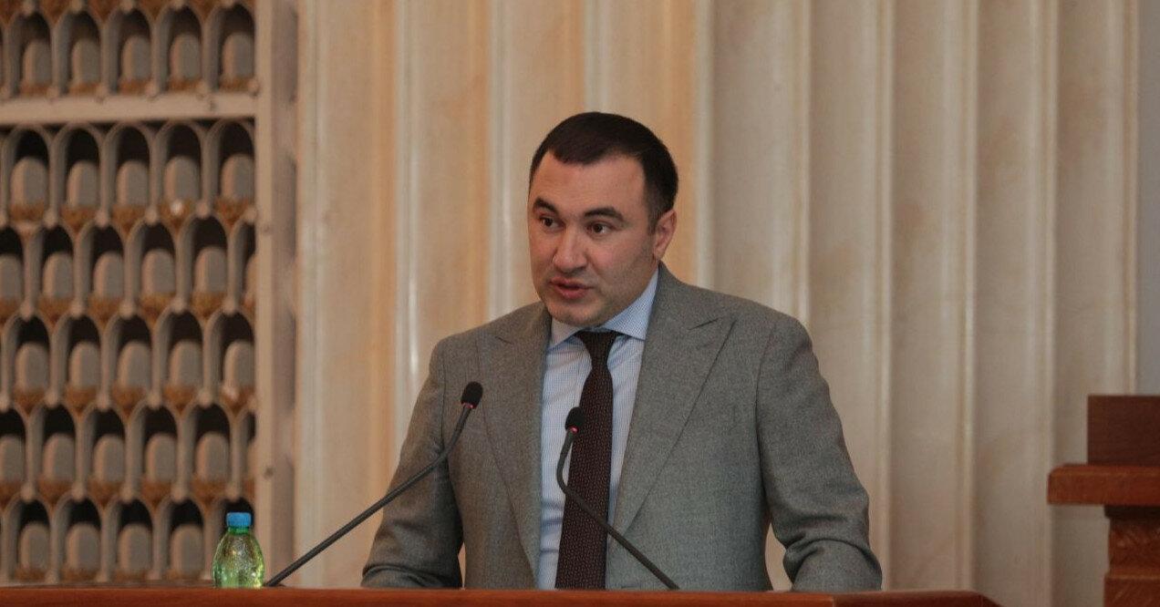 Глава Харьковского облсовета, обвиняемый в коррупции, подал в отставку