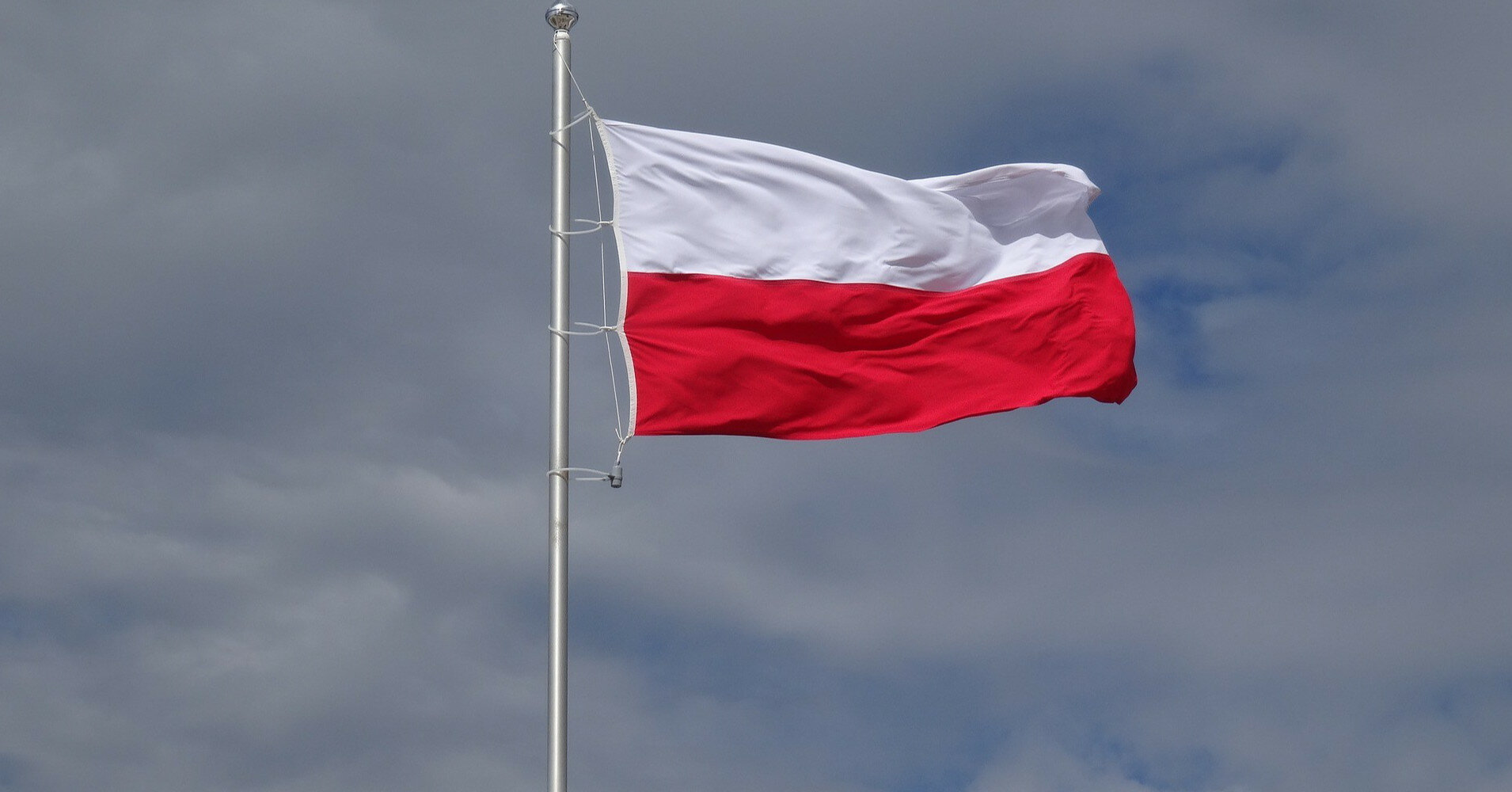 На границе Польши возросло число нелегалов из Беларуси