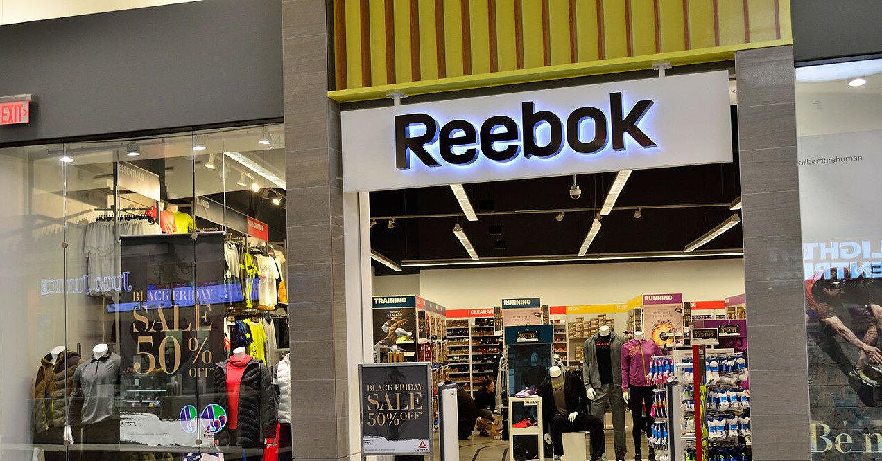 Adidas объявил о продаже Reebok